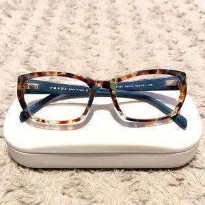 Women's Prada eyeglasses paid $258 Style #PR-18OV